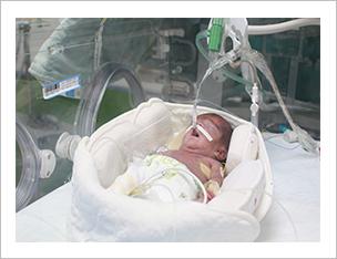 뇌출혈로 꿈을 잃은 23세 선영씨에게 새 희망을 전해주세요!